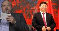 Kayıp Gazeteci Kaşıkçı Krizine Çin de Dahil Oldu: ABD ve Batılı Ülkeler Çifte Standart Tutumu Sergiliyor