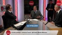 """""""Le vrai enjeu des européennes est de savoir si nous voulons renforcer la démocratie ou si nous voulons des régimes autoritaires"""" Bruno Le Maire (17/10/2018)"""
