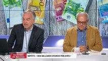 Le monde de Macron : Pascal Pavageau quitte la tête de Force ouvrière - 17/10