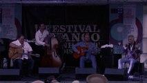 Samson Schmitt, Mayo Hubert au festival Django Reinhardt