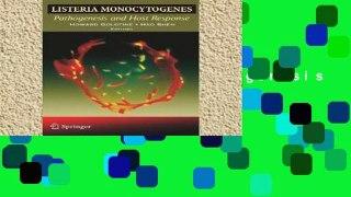 Best product  Listeria Monocytogenes: Pathogenesis and Host Response