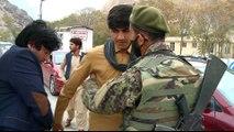 Taliban attacks threaten Afghan parliamentary elections