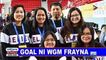 Goal ni WGM Frayna