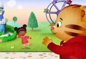 Daniel Tiger 1-11  Prince Wednesday Goes to the Potty - Daniel Goes To The Potty (HD)