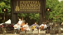 Gismo Graf & friends au festival Django Reinhardt 2018