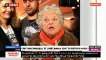 EXCLU - La réalisatrice Josée Dayan en désaccord avec l'actrice Corinne Masiero concernant la notoriété - VIDEO