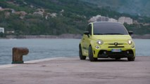 Der neue Fiat 500 Collezione - Stil und Technologie