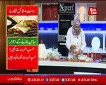 Abb Takk - Daawat-e-Rahat - Ep 370 (Rahat Style Shawarma) - 17 Oct 2018