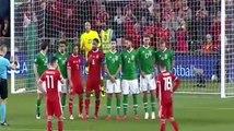 Ireland vs Wales 0-1 All Goals & Highlights 16_10_2018 UEFA Nations League