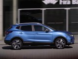 Nissan Qashqai (2018) : 1er essai en vidéo