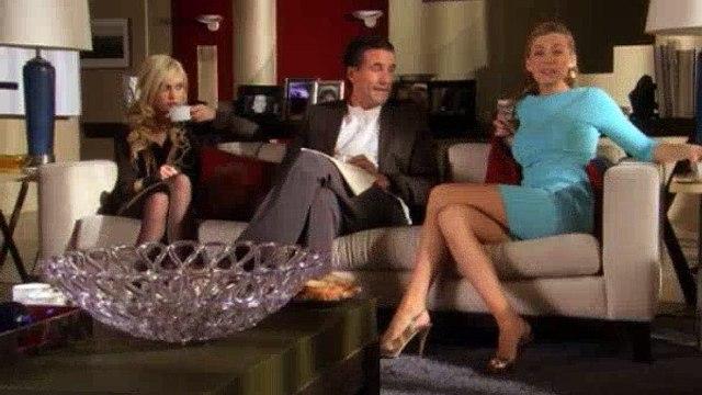 Gossip Girl S03E20 -  It's a Dad, Dad, Dad, Dad World