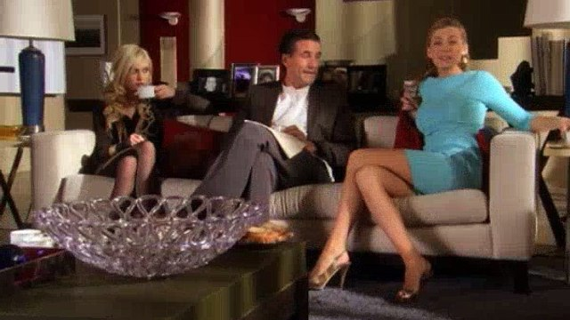 Gossip Girl S03E20 -  It's a Dad, Dad, Dad, Dad World