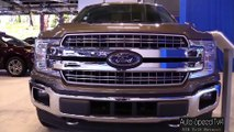 2016 Ford F150 Lariat Appearance Package Interior And