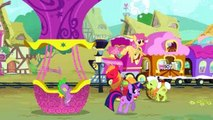 My Little Pony Friendship Is Magic Season 6 Episode 26 -To Where And Back Again - Part 2