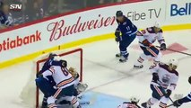 NHL Highlights | Oilers vs. Jets - Oct. 16, 2018