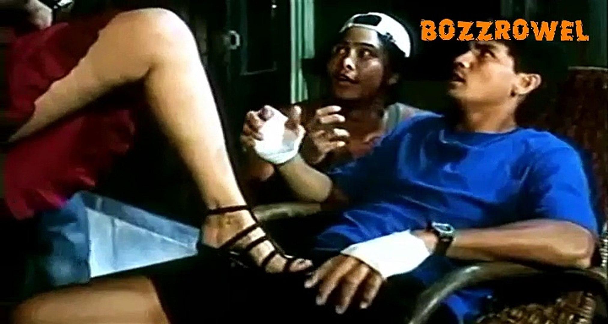 Ang babae sa bintana (1998) part 1 : Rosanna Roces, Richard Gomez, John Estrada tagalog drama movie