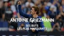 Bleus - Griezmann, ses buts les plus marquants