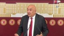 CHP Grup Başkanvekili Engin Özkoç: ' Her siyasi parti söylediği sözün arkasında samimiyetle durmalı. Cumhuriyet Halk Partisi, Milliyetçi Hareket Partisi, HDP, İYİ Parti bu konuda teklif verdi'