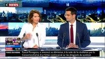 Découvrez la première photo officielle du nouveau gouvernement réuni autour d'Emmanuel Macron