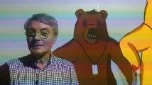 Qui sont ces ours qui se cachent derrière les nounours?