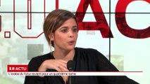 SO Invité - Riad Sattouf - L'arabe du futur revient pour un quatrième tome