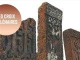 Les pierres tombales du 10ème siècle cachées en Arménie