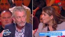Propos jugés sexistes de Denis Balbir : gros clash entre Valérie Bénaïm et Gilles Verdez !