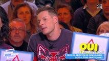 """Propos jugés sexistes de Denis Balbir : """"Il faut qu'il y ait une sanction"""" pour Matthieu Delormeau"""