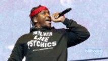 Pusha T Claims Drake Producer Noah '40' Shebib Leaked Information About Drake's Son | Billboard News