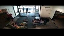 Héros du jour : ces policiers sauvent un bébé qui ne respirait plus dans un centre commercial !