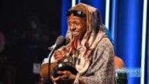 Lil Wayne Delivers Heartfelt Speech at 2018 BET Hip-Hop Awards | Billboard News