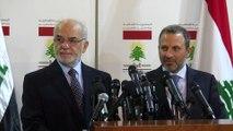 Irak ve Lübnan dışişleri bakanlarından 'Kaşıkçı yorumu' (2) - BEYRUT