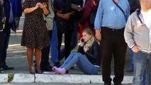 크림반도 대학에서 재학생이 총기 난사...최소 19명 사망, 수십명 부상 / YTN