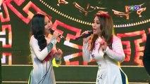 THVL | Tuyệt Đỉnh Song Ca Mùa 3 - Tập 15[4]: Tình ca - Minh Tuyết, Quang Lê, Hà My, Duy Đạt