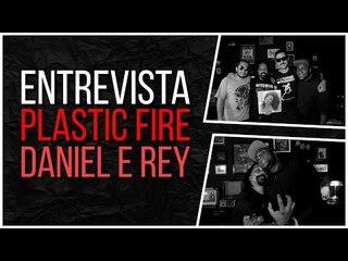 Meninos da Podrera - Plastic Fire (Daniel e Rey) - S04E28