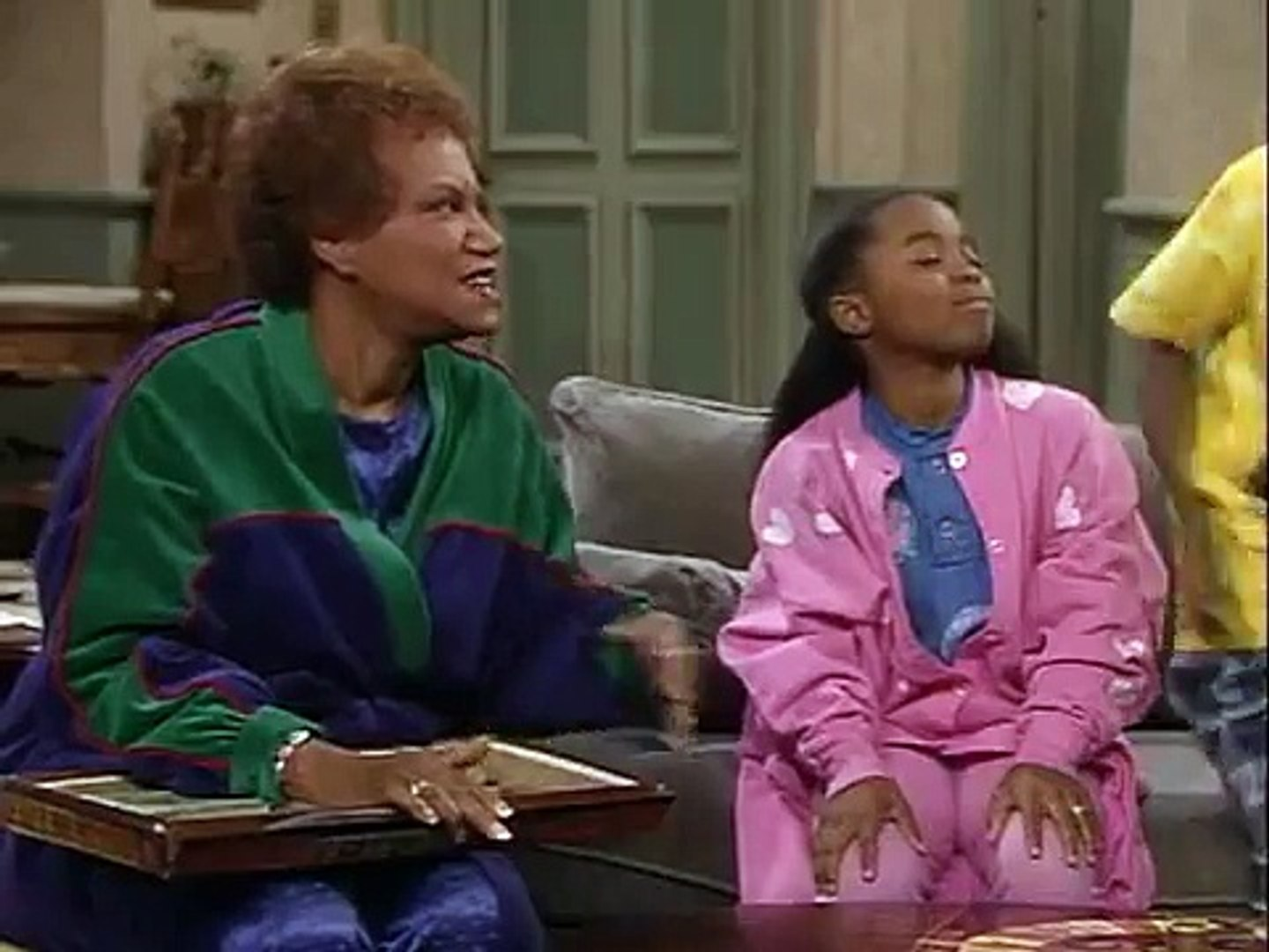 The Cosby Show S05E15 The Lost Weekend