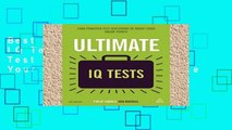 Best product  Ultimate IQ Tests: 1000 Practice Test Questions to Boost Your Brainpower (Ultimate