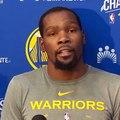 ☘ Boston Celtics v Philadelphia 76ers  Golden State Warriors v Oklahoma City Thunder ⚡Kevin Durant has a message for Sky Sports viewers ahead of tonight's