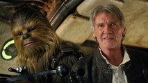 Deepfakes Put Harrison Ford Into 'Solo: A Star Wars Story'