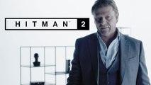 Hitman 2  - Cible fugitive #1 avec Sean Bean