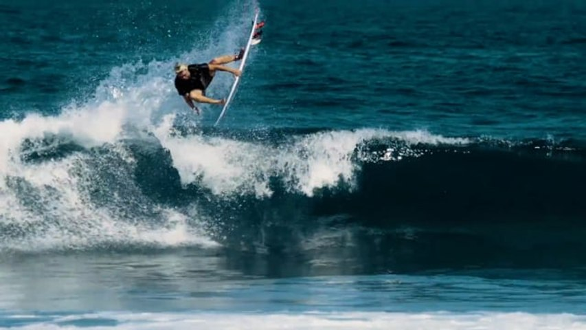Yeah | Shredfest  Surfing With Micha Cantor | Taylor Curran