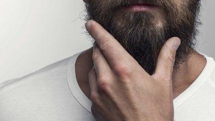 Trend Vollbart: So klappt's mit der Haarpracht