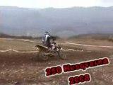 [Enduro] Election moto de l'année 2008 chez a2o