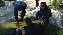 크림반도 대학에서 재학생이 총기 난사...20명 사망·50여 명 부상 / YTN