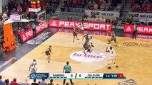 G2 : Bamberg - JDA Dijon en vidéo