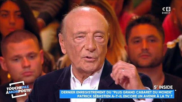 Jacques Séguéla pousse un coup de gueule après l'éviction de Patrick Sébastien de France 2 - Regardez