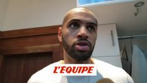 Batum «Toujours spécial» de jouer avec Parker - Basket - NBA - Charlotte Hornets
