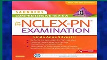 [P.D.F] Saunders Comprehensive Review for the NCLEX-PN Examination, 6e (Saunders Comprehensive
