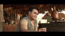 Odiyan Official Trailer HD - Mohanlal - Manju Warrier