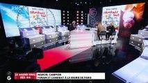 Le Grand Oral de Marcel Campion, forain et candidat à la mairie de Paris - 18/10